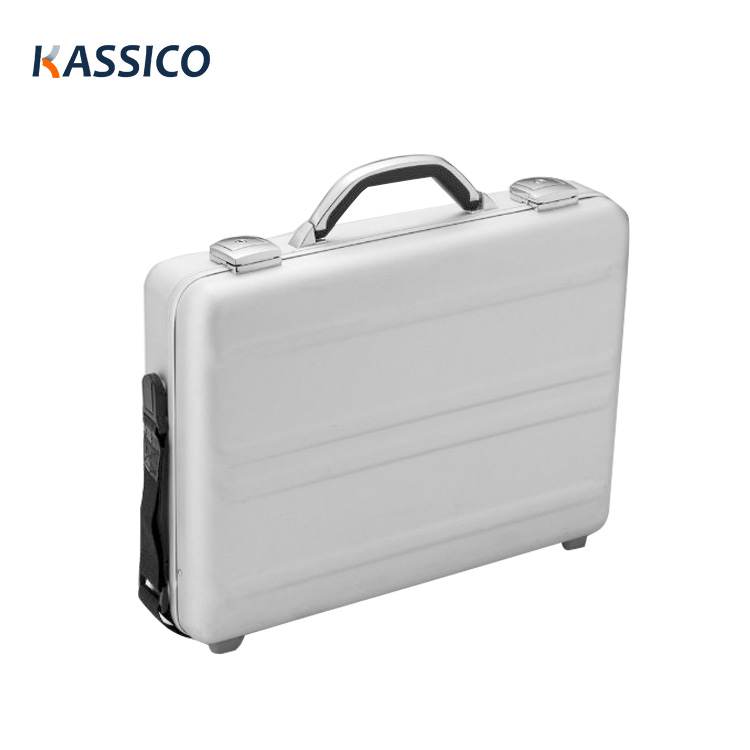 Full Aluminum Briefcases