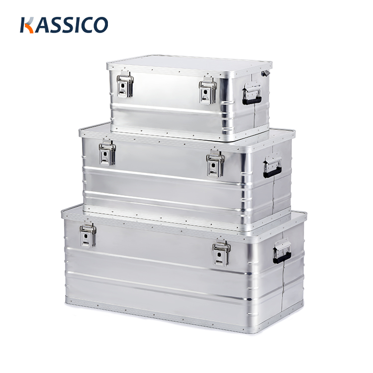 Ecomomic Box A series