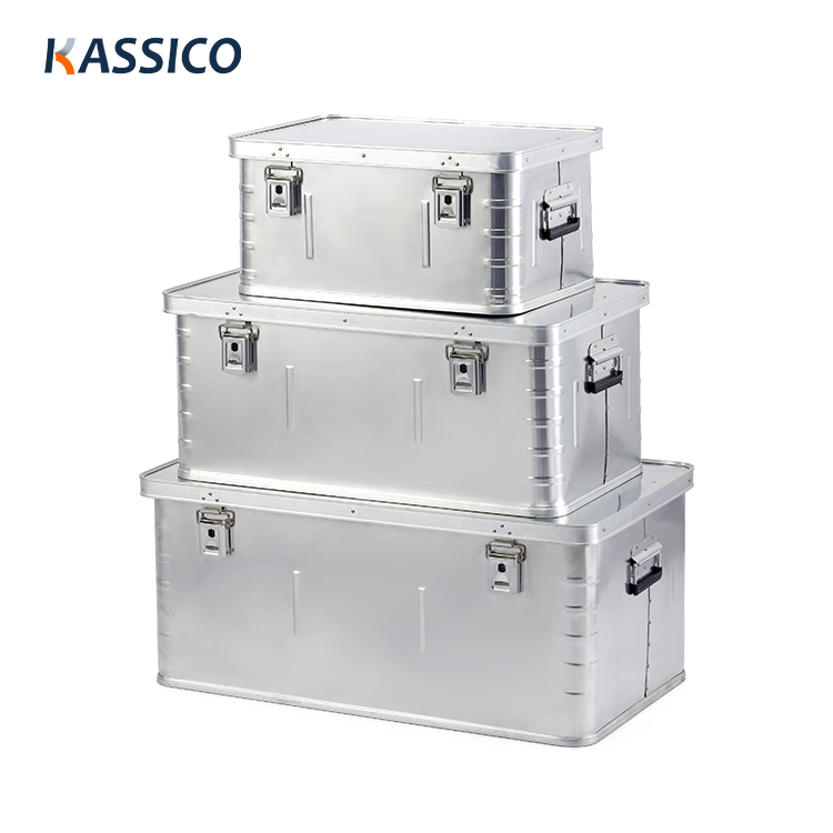 Basic Box B Series