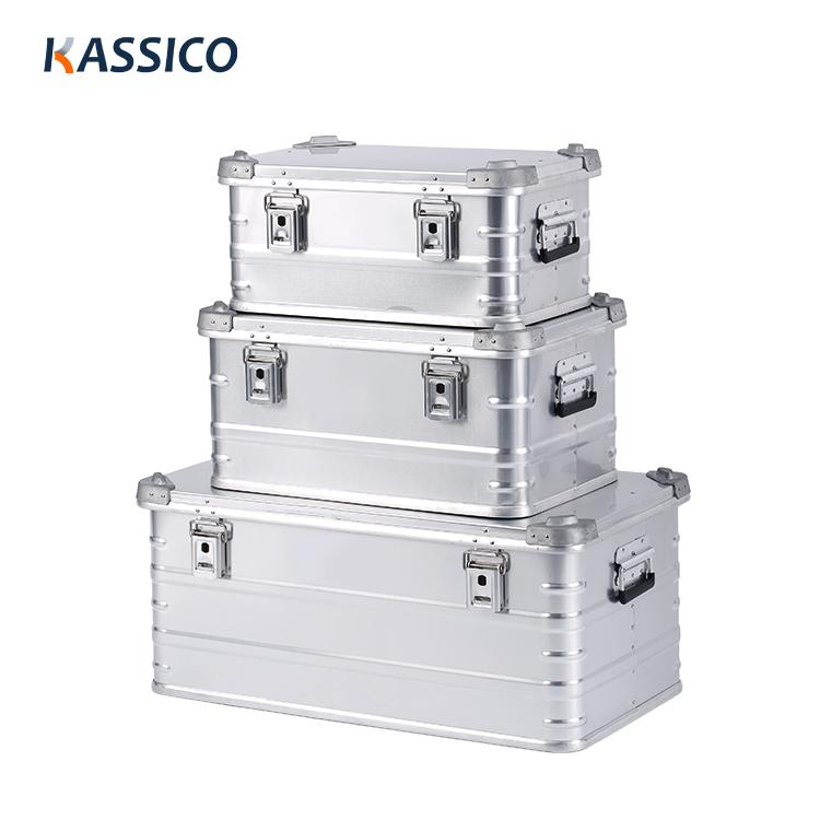 Extreme Box E-serien