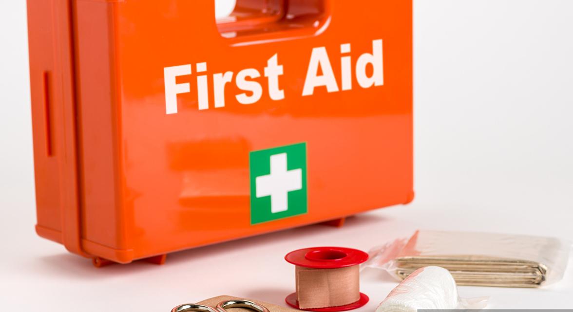 EMS og førstesvarere
