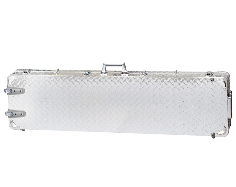 53 Inches Full Aluminum Rifle Gun Case
