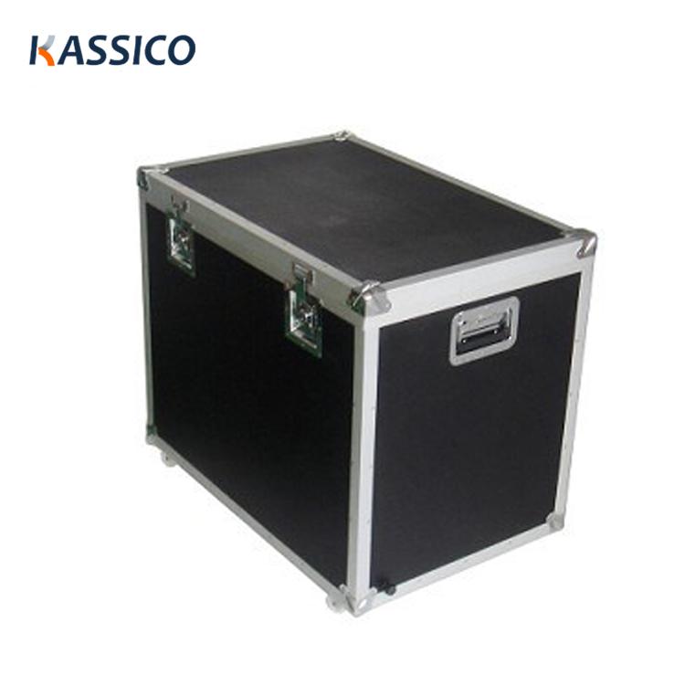 Aluminum Flight Case for TV LCD Screen, DJ Music Equipment