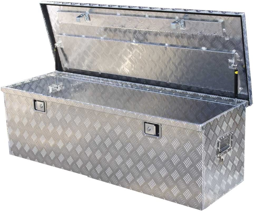 Truck Bed Tool Boxes - Utility Tool Chests