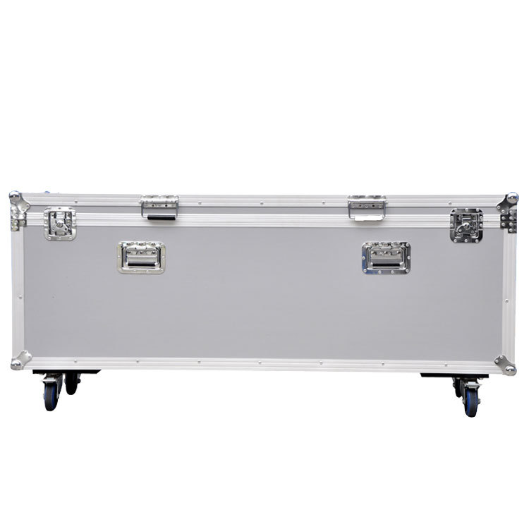 Aluminium DJ Equipment Flight Case Trunk Road Case