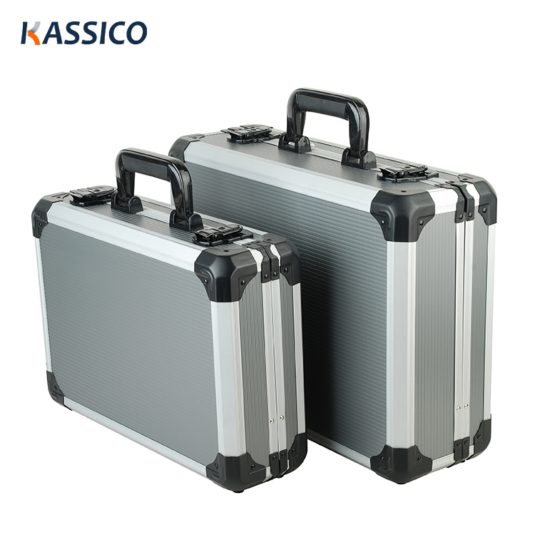 Customized Aluminum Tool Case For Tools Fligh Carrying