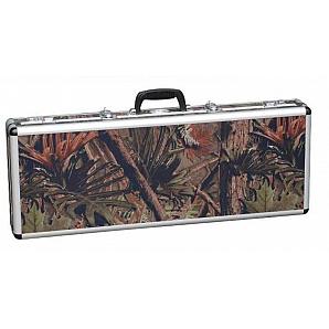 Aluminum Gun Case Camouflage Sheet