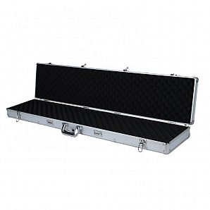 Long Aluminum Rifle Case, Aluminum Gun Case