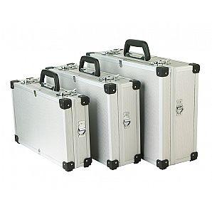 Aluminiumsveske for utendørs taktisk elektronikk og utstyr