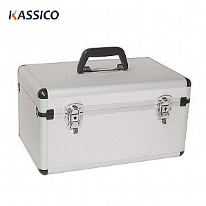 Aluminum Cases for Musical Instruments, Lab & Teaching Instrument