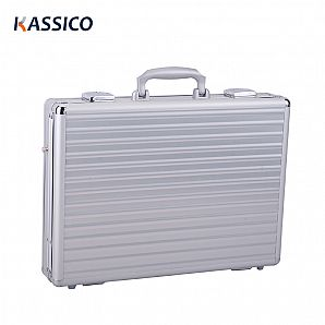 Aluminum Briefcase Attache Case