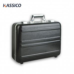 Moulded Aluminum Attache Case for Lapotop & Business