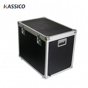 Aluminum Flight Case for TV LCD Screen, DJ Music Equipment