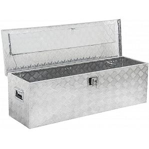 Aluminium Camper Trailer Tool Cases Boxes