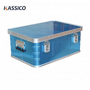 Aluminum Transport & Storage Box For Tools Equipments - F series