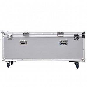 Aluminum DJ Equipment Flight Case Trunk Road Case