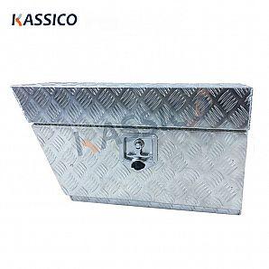 Aluminium Underbody UTE Storage Tool Boxes