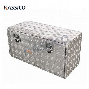 Waterproof Aluminum Truck Underbed Tool Box for Truck & Pickup
