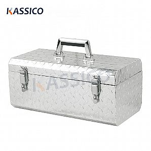 Aluminum Tool Boxes Full Welded