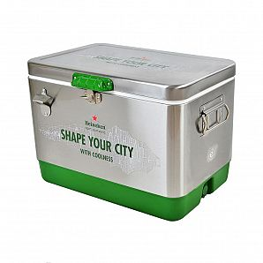 50L Stainess Steel Wine Ice Chest