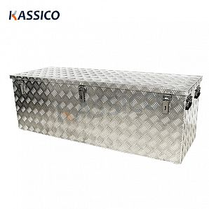 375L 1520mm Heavy Duty Aluminum Truck Tool Box
