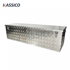 467L Aluminium Verktøykasse L1890 * W520 * H515mm
