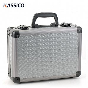 Aluminum Hardware Tool Carrying Box