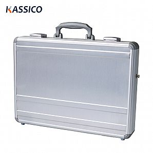 Custom Aluminum Briefcase Attache Cases