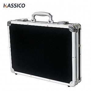 Aluminum Laptop Case for Business Men