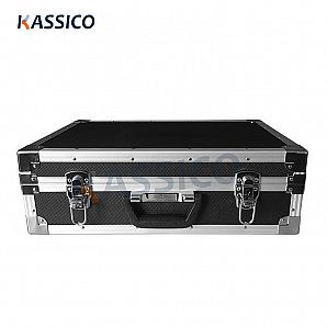 Aluminium Case for Electronics & Equipments
