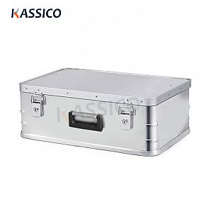 Full Aluminum Carrying Cases, Portable Transport Cases