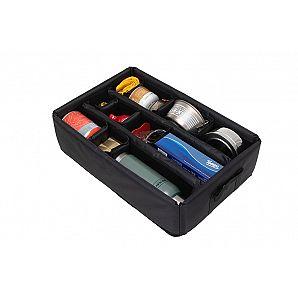 Case Divider & Velcro