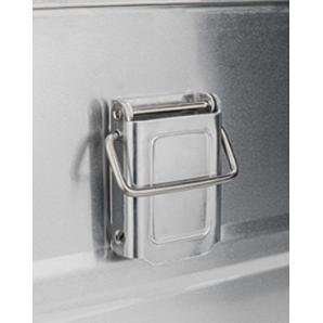 Aluminum Locks