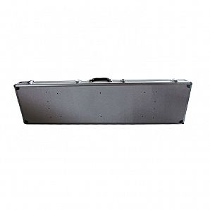 Long Rifle Gun Case With Foam