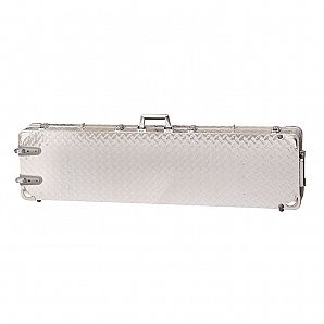 Full Aluminium Sheet Heavy Duty Customized Gun Case
