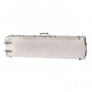 Fullt aluminiumsark Kraftig tilpasset pistolveske