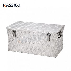 Aluminium Storage Box for Caravan, Trailer and Truck